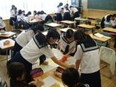 中1の学級活動2