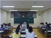 クラスミーティング