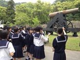 九州修学旅行3