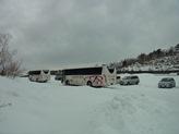 スキー教室1日目①