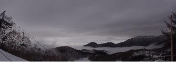 スキー教室2日目③