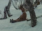 スキー教室3日目