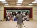 京舞鑑賞後の写真撮影