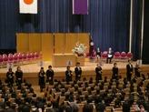 入学式の様子4
