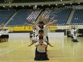 中3ダンス2