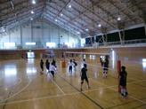 高校生の練習試合