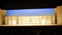 日本舞踊部