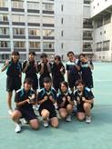 中学シフトテニス部