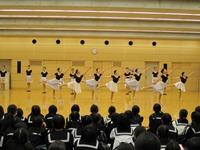 高校生によるバレエの演技.jpg