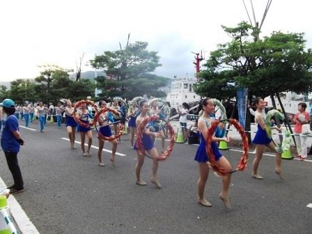 パレード②