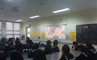 ESLの授業風景④