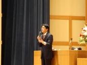 斎藤先生のご講演