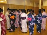 やっぱり日本の女性は着物が一番!