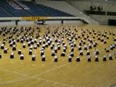 高3のダンス