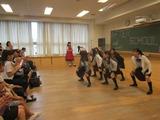 教室公演・有志ダンス