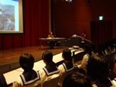 水俣病の講演