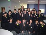 日本語クラス12年生