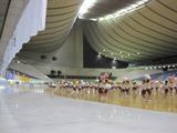 中1ダンス
