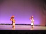 日本舞踊部・しっとりと魅了されます